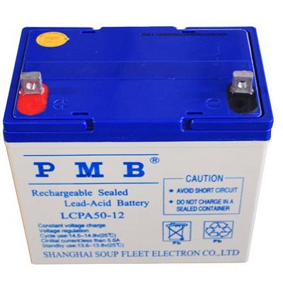 LCPA50-12电池
