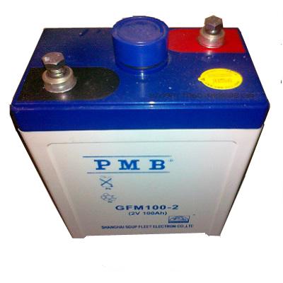 2V100AH-2000AH电瓶