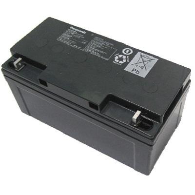 松下12V65AH电池