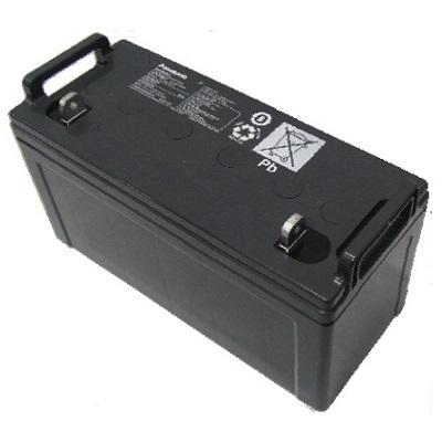 松下12V120AH电池