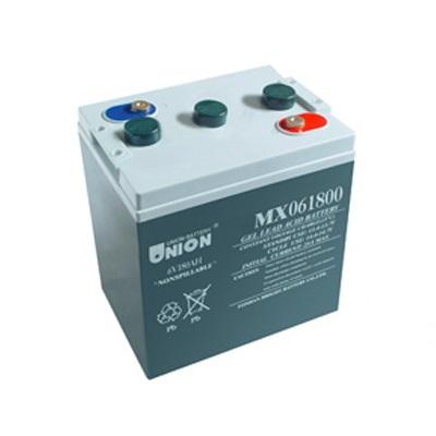 高尔夫球车电池MX061800