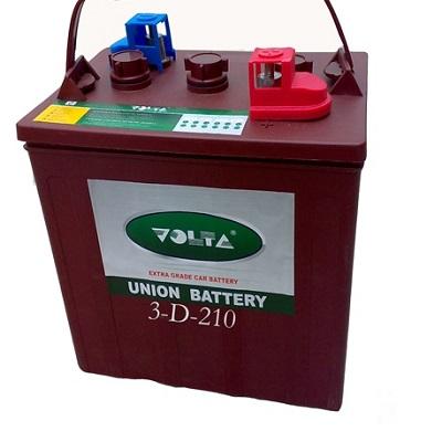 高尔夫电池3-D-210