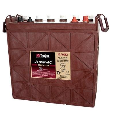 Trojan J185P-AC电池