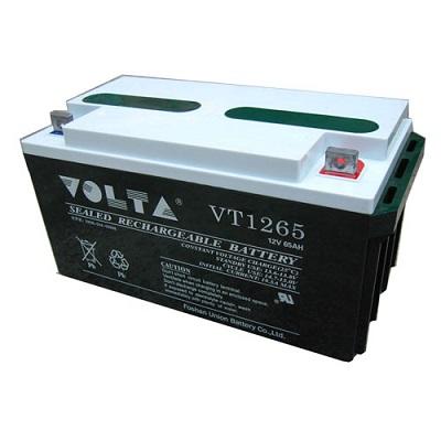 VT1265(12V65AH)