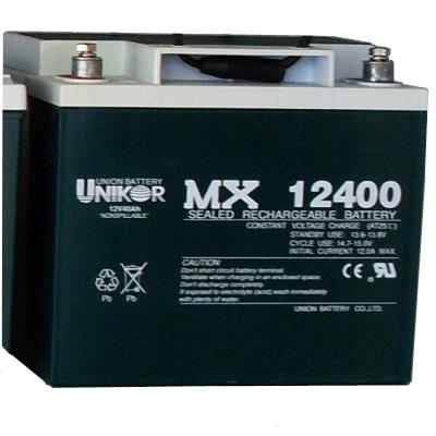 MX12400(12V40AH)